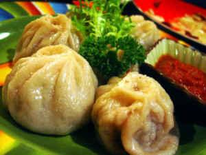 tibet cuisine