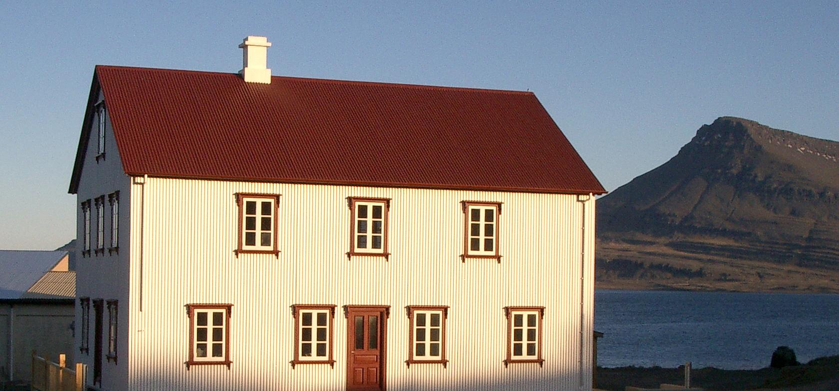 Breiðdalssetur Research and Heritage Centre