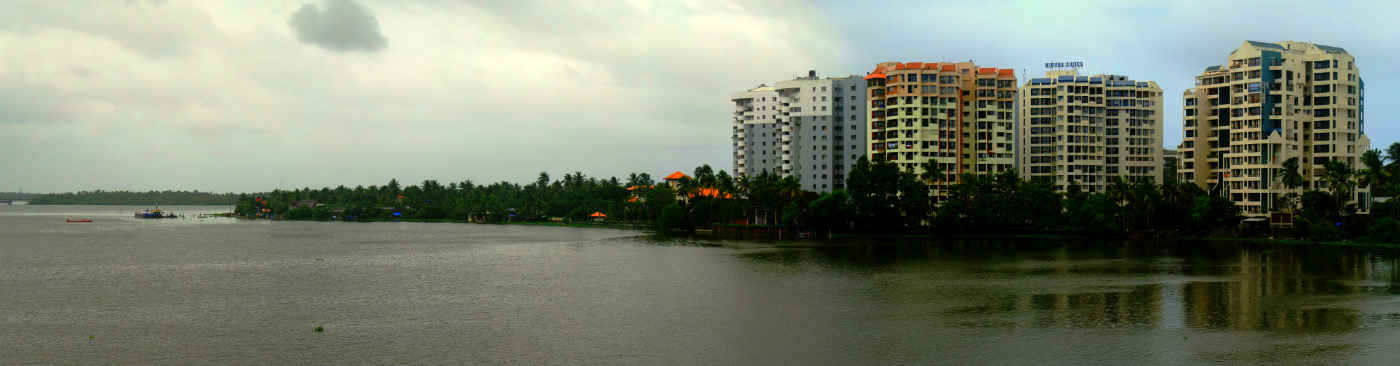 Kerala, Kochi, India