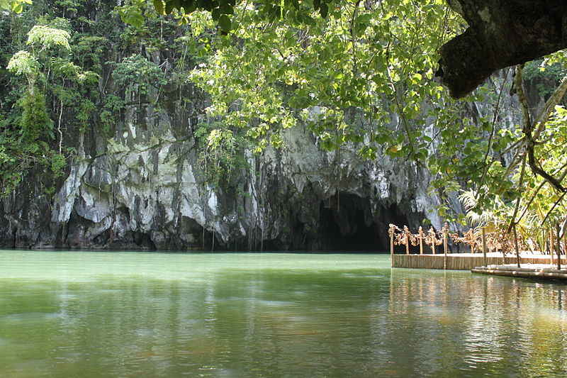 Puerto Princesa, Palawan Island , Philippines