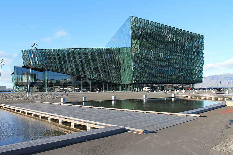 Reykjavik Concern Hall and Conference Centre