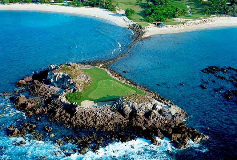 St. Regis Punta Mita Hotel Punta De Mita Beach Resort