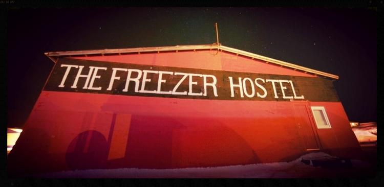 The Freezer Theatre