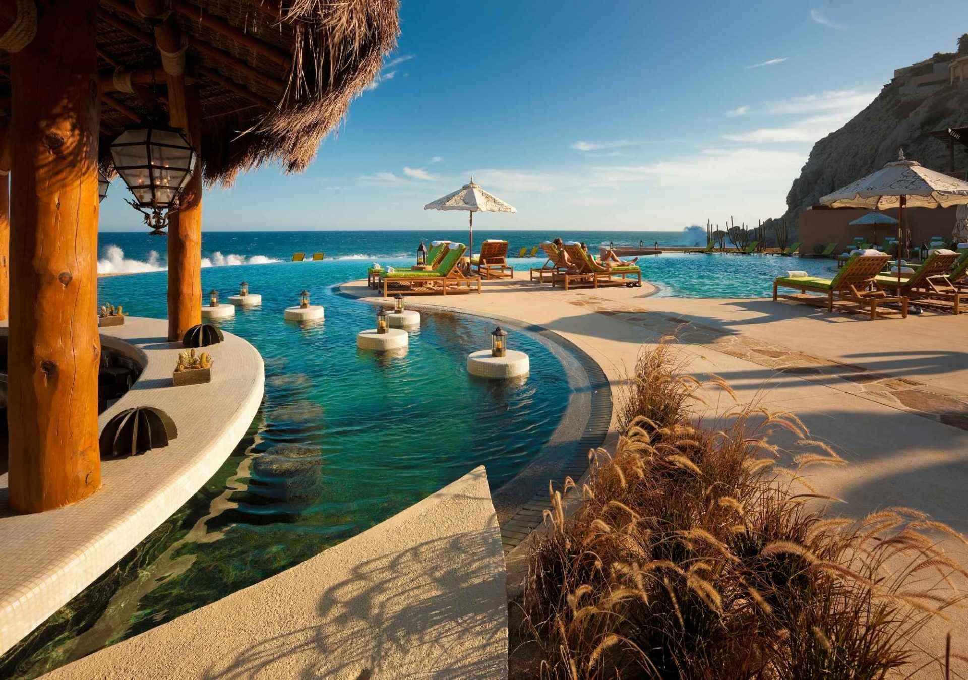 The Resort at Pedregal Luxury Cabo San Lucas Resort