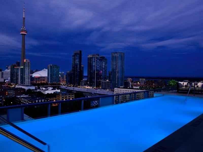 Thompson Hotel, Toronto, Canada