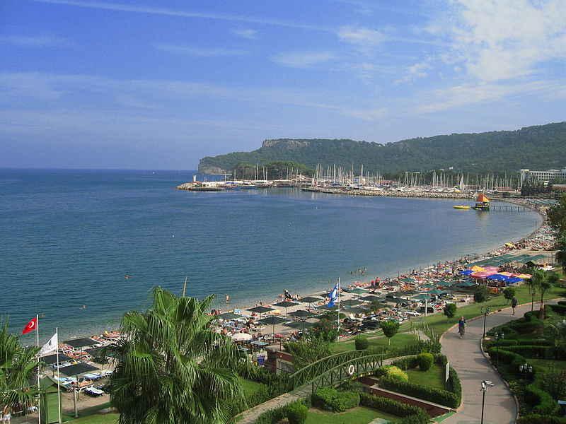 Turquoise Coast of Turkey