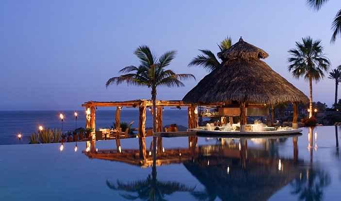 Esperanza Resort An Auberge Resort in Cabo San Lucas