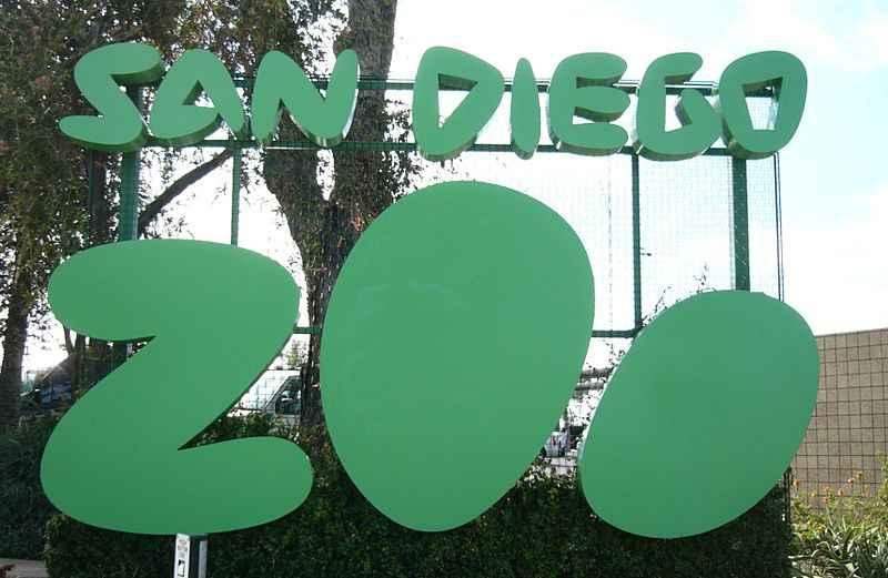 The San Diego Zoo