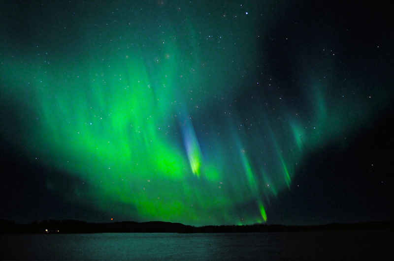 Norwegian Lapland