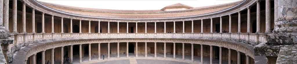 Palacio Nazaríes, Granada