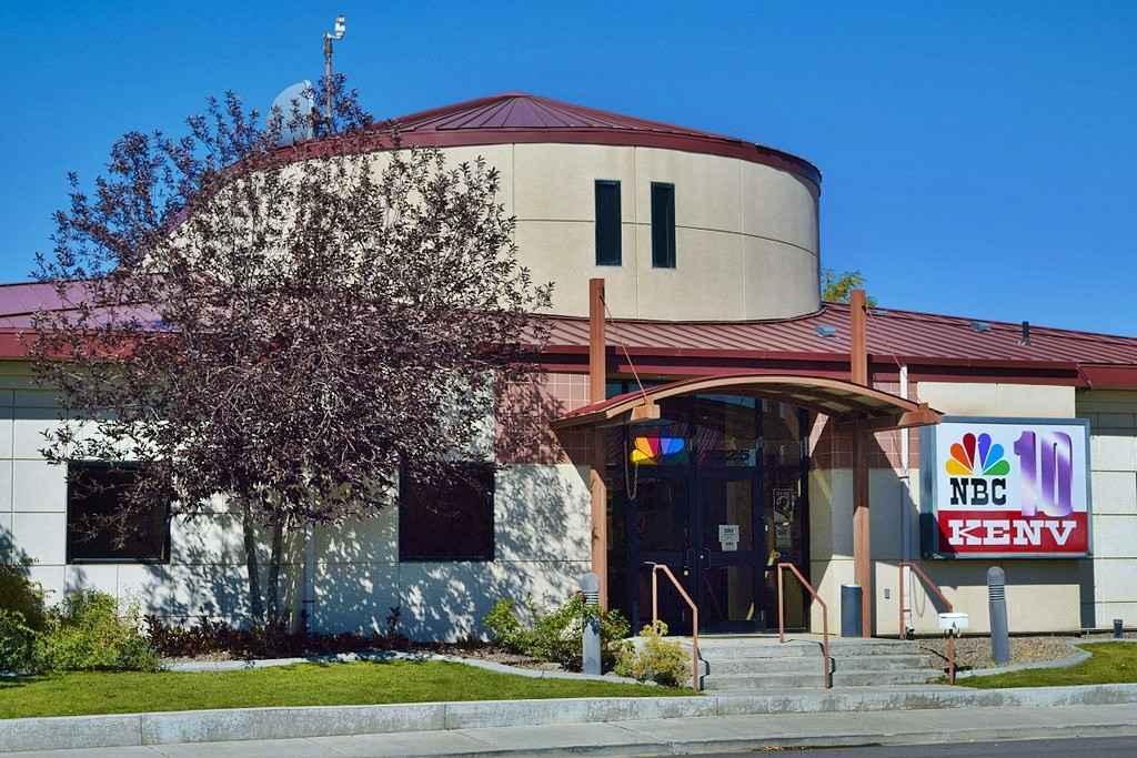 Western Folklife Center - Elko