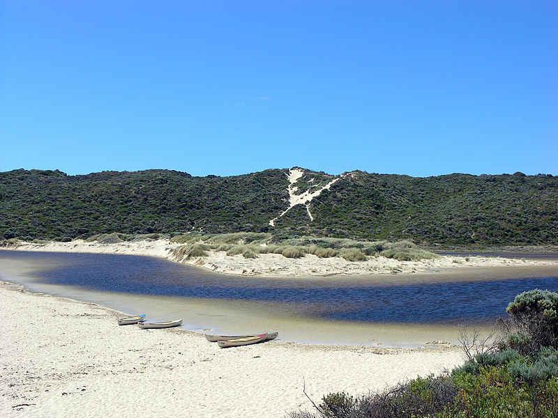 Margaret River, Western Australia
