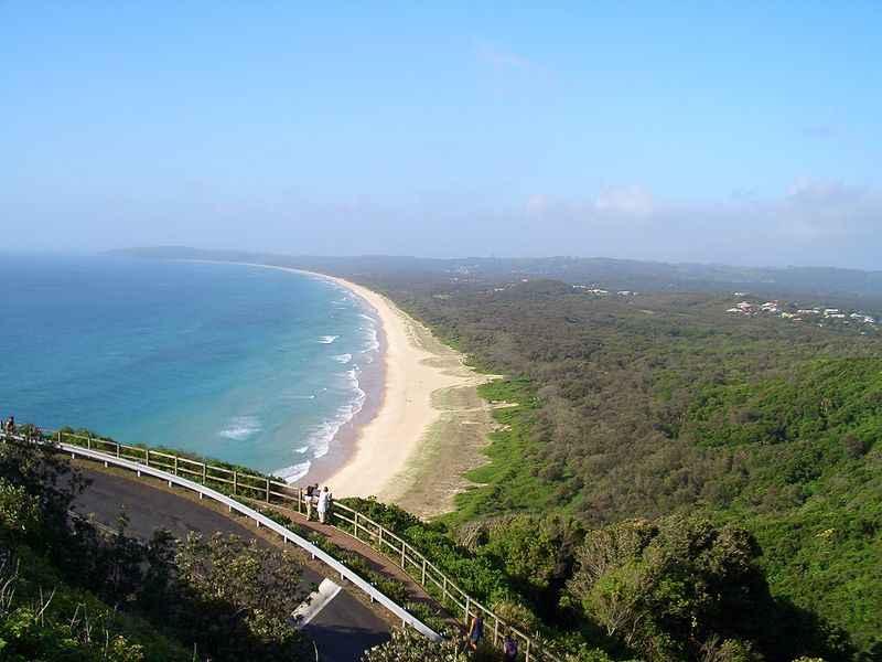 Byron Bay and Hinterland, New South Wales