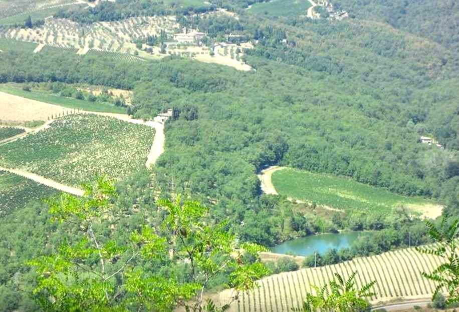 Drive the Chianti Route – Chianti, Tuscany