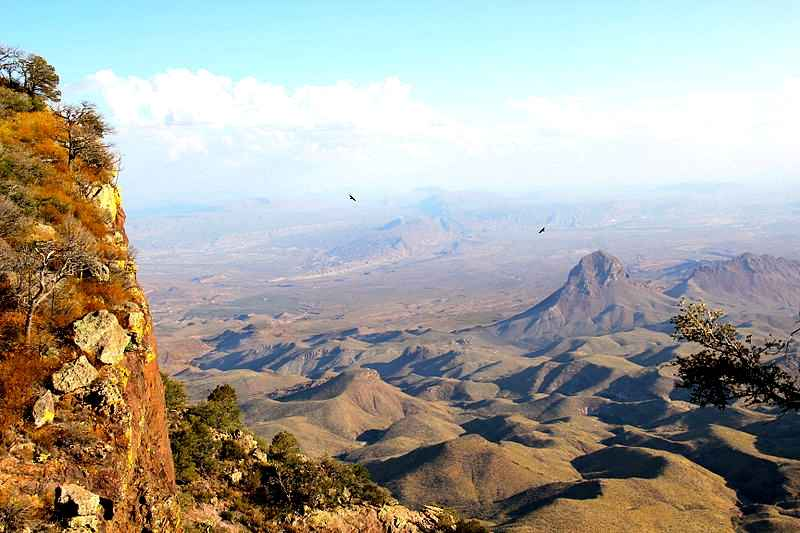 Chihuahuan, USA/Mexico