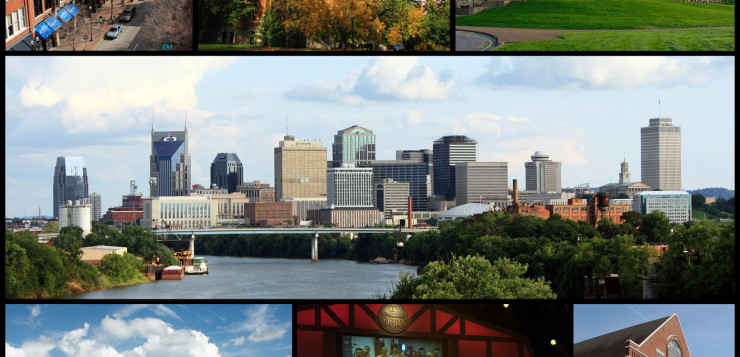 15 of America's Coolest Capitals