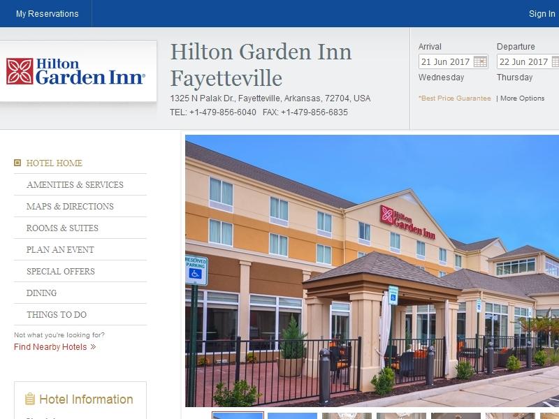 The Top 10 Breathtaking Luxury Hotels In Arkansas Usa Thebitetour