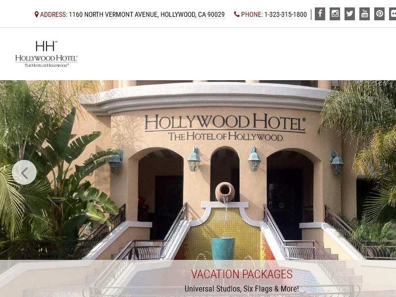 Hollywood Hotel ®