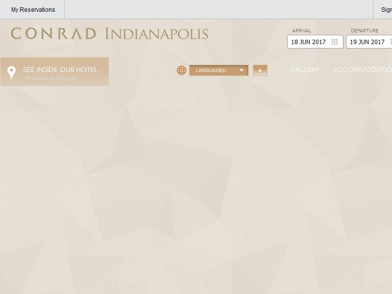 Conrad Indianapolis