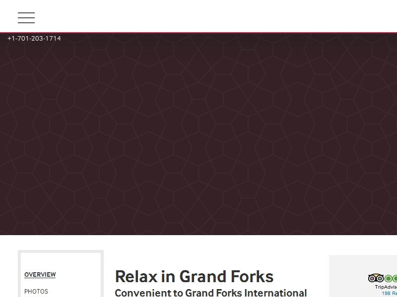 Ramada Grand Forks