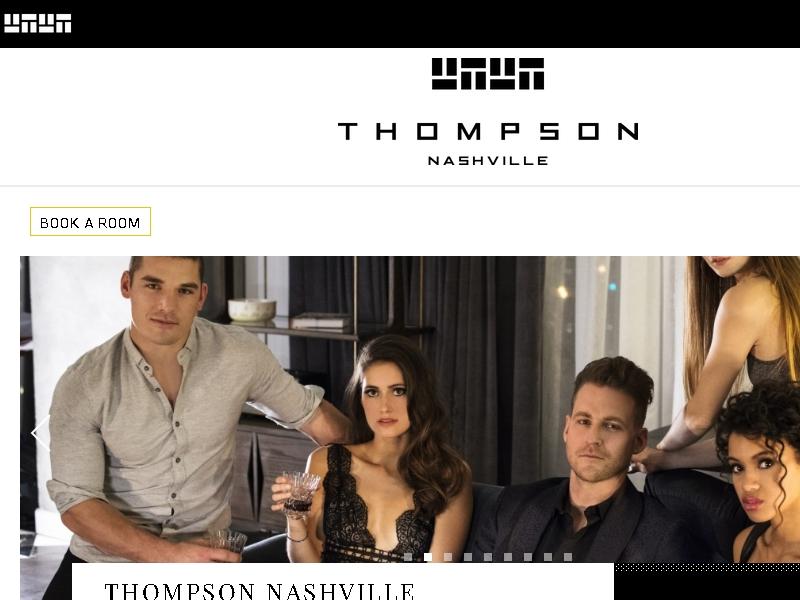 Thompson Nashville