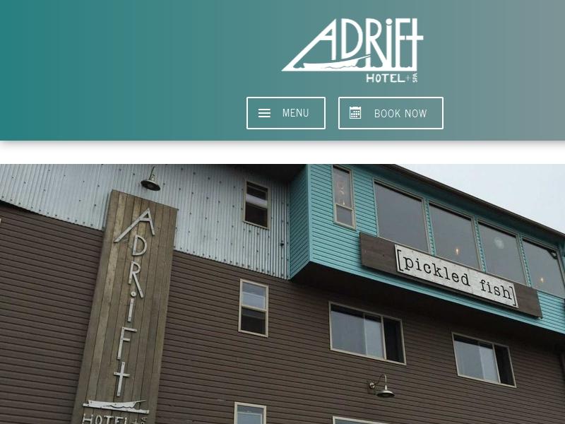 Adrift Hotel