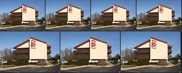 Red Roof PLUS+ Washington, DC - Alexandria