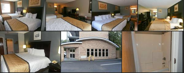 Americas Best Value Inn Athens, GA