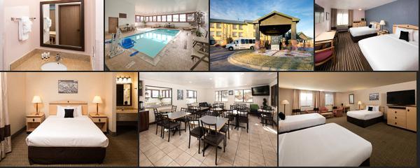 Radisson Hotel Denver - Aurora