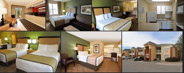 Motel 6 Denver East - Aurora
