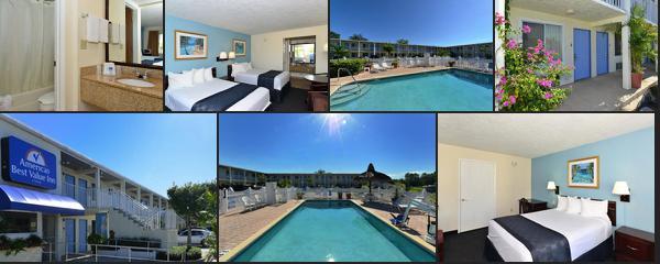 Americas Best Value Inn Bradenton/Sarasota