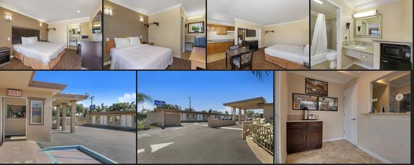 Regency Motel-Brea