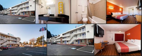 Motel 6 Bremerton WA