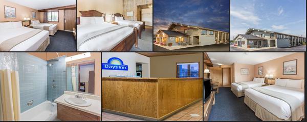 Days Inn by Wyndham West Allis/Milwaukee