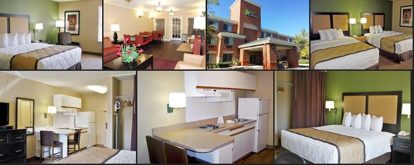 Extended Stay America Hotel - Milwaukee - Brookfield