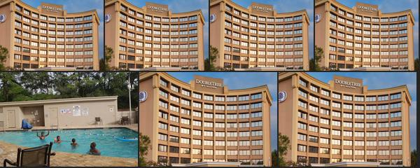 DoubleTree by Hilton Hotel Atlanta North Druid Hills - Emory Area