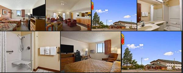Super 8 by Wyndham Cheyenne WY