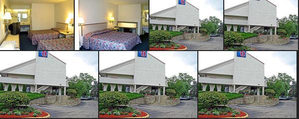 Motel 6 Cincinnati Central-Norwood