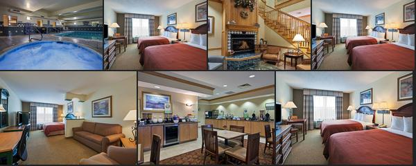 Country Inn & Suites by Radisson, Cincinnati Airport, KY