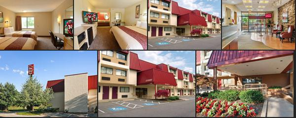 Red Roof Inn Cleveland - Airport/Middleburg Heights