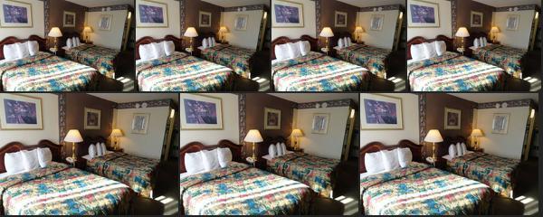 FairBridge Inn & Suites East Cleveland
