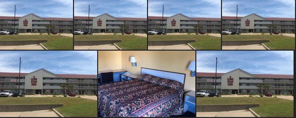 Days Inn by Wyndham North Dallas/Farmers Branch