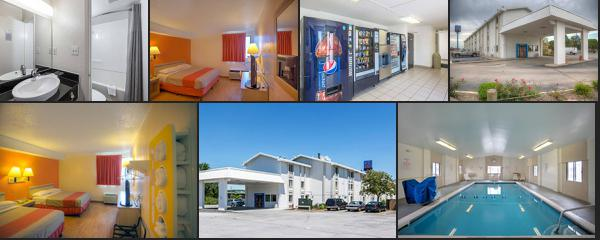 Motel 6 Omaha East - Council Bluffs