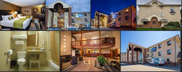 The best 10 Breathtaking budget hotels near to Cranston Rhode Island