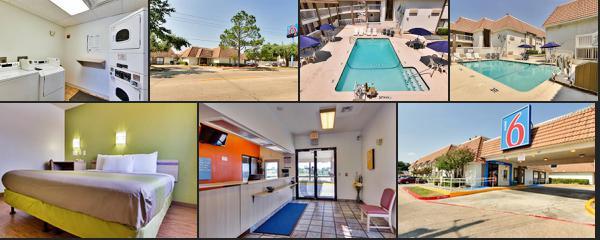 Motel 6 Dallas - Duncanville