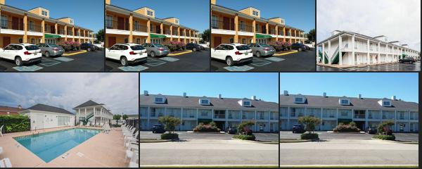 The best 6 Beautiful budget hotels near to Decatur Alabama