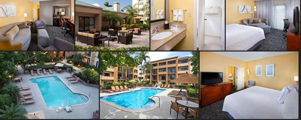 Outstanding 10 Excellent budget hotels near to Doral Florida
