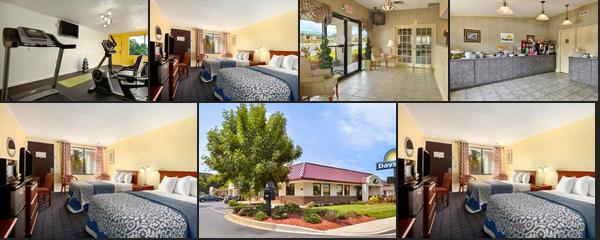 Top rated 5 Breathtaking budget hotels near to Dover Delaware