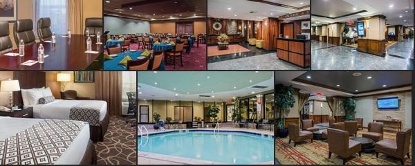 Outstanding 10 Magnificent budget hotels near to Elizabeth New Jersey