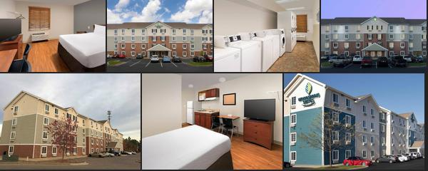 Top 6 Wonderful budget hotels near to Germantown Tennessee